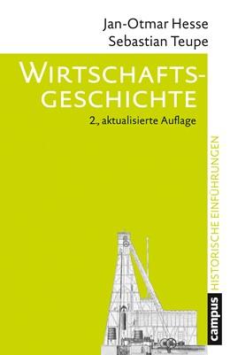 Abbildung von Hesse / Teupe | Wirtschaftsgeschichte | 2., überarbeitete und erweiterte Aufl. | 2019 | Entstehung und Wandel der mode... | 15
