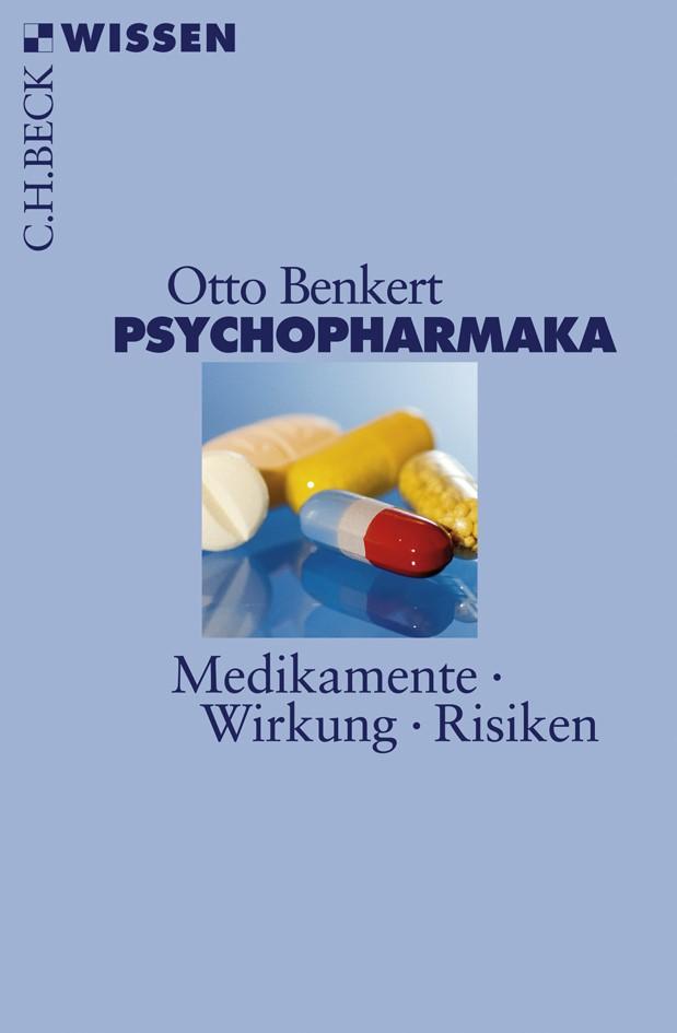 Psychopharmaka | Benkert, Otto | 5., überarbeitete und aktualisierte Auflage, 2009 | Buch (Cover)
