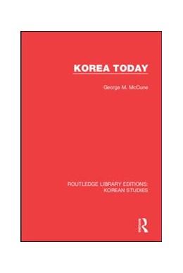 Abbildung von McCune   Korea Today   2019   3