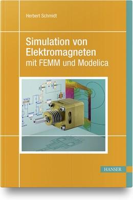 Abbildung von Schmidt | Simulation von Elektromagneten mit FEMM und Modelica | 2019