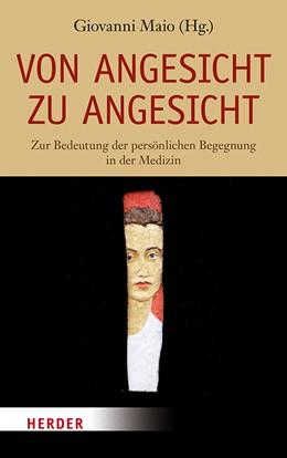 Abbildung von Maio   Von Angesicht zu Angesicht   1. Auflage   2020   beck-shop.de