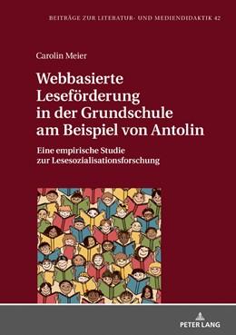 Abbildung von Meier | Webbasierte Leseförderung in der Grundschule am Beispiel von Antolin | 2019 | Eine empirische Studie zur Les... | 42