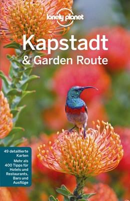 Abbildung von Richmond / Corne | Lonely Planet Reiseführer Kapstadt & die Garden Route | 4. Auflage | 2019