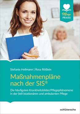 Abbildung von Hellmann / Rößlein | Maßnahmenpläne nach der SIS® | 1. Auflage | 2019 | beck-shop.de