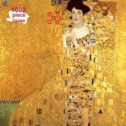 Abbildung von Adult Jigsaw Puzzle Gustav Klimt: Adele Bloch Bauer   1. Auflage   2019   beck-shop.de
