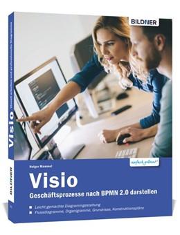 Abbildung von Holger | Visio 2019, 2016, 2013 | 2020 | Geschäftsprozesse nach BPMN 2....