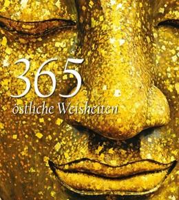 Abbildung von 365 östliche Weisheiten   2019