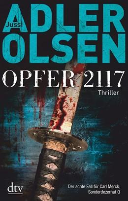 Abbildung von Adler-Olsen   Opfer 2117   1. Auflage   2019   beck-shop.de