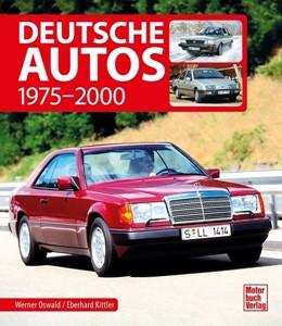 Abbildung von Oswald / Kittler | Deutsche Autos | 1. Auflage | 2019 | beck-shop.de