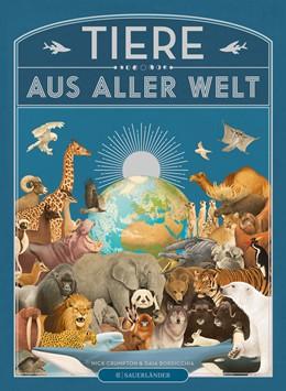 Abbildung von Crumpton | Tiere aus aller Welt | 1. Auflage | 2019 | beck-shop.de