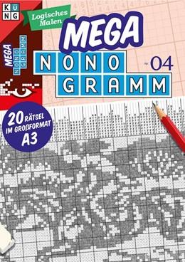Abbildung von Mega-Nonogramm 04 | 2019 | limitierte Auflage