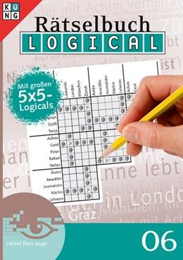 Abbildung von Logical Rätselbuch 06 | 1. Auflage | 2019 | beck-shop.de