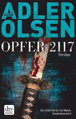 Abbildung von Adler-Olsen | Opfer 2117 | 1. Auflage | 2019 | beck-shop.de