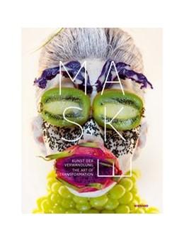 Abbildung von Scheuermann | Maske. Kunst der Verwandlung | 2019 | Mask. The Art of Transformatio...