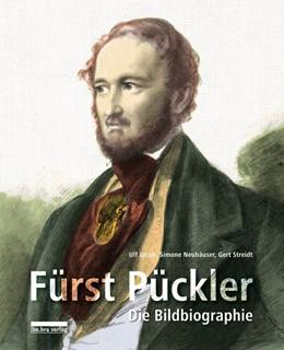 Abbildung von Jacob / Neuhäuser | Fürst Pückler | 1. Auflage | 2019 | beck-shop.de