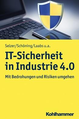 Abbildung von Schöning / Henkel / Weber   IT-Sicherheit   2020   Datensicherheit, Schutz vor Sp...