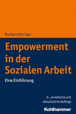 Abbildung von Herriger | Empowerment in der Sozialen Arbeit | 6. Auflage | 2020 | beck-shop.de