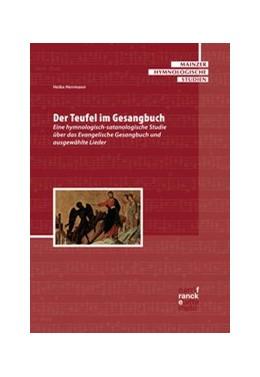 Abbildung von Herrmann | Der Teufel im Gesangbuch | 2020 | Eine hymnologisch-satanologisc...