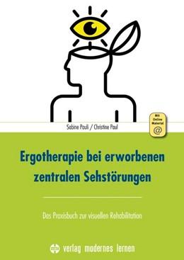 Abbildung von Pauli / Paul | Ergotherapie bei Gesichtsfeldausfällen | 1. Auflage | 2020 | beck-shop.de