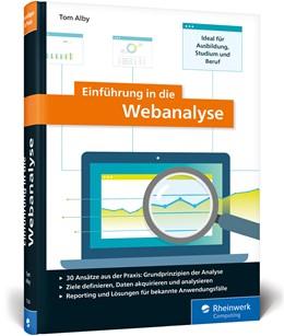 Abbildung von Alby | Einführung in die Webanalyse | 2019 | Ideal für Ausbildung, Studium ...