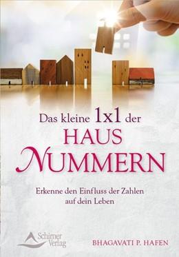 Abbildung von Hafen   Das kleine Einmaleins der Hausnummern   1. Auflage   2019   beck-shop.de