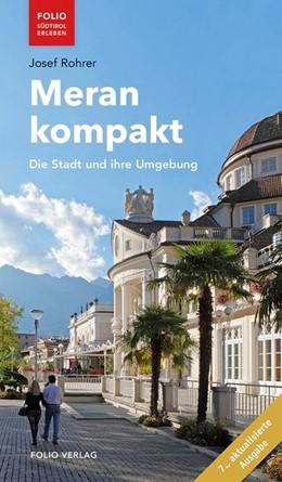 Abbildung von Rohrer | Meran kompakt | 7. Auflage | 2020 | beck-shop.de