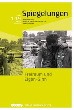 Abbildung von Kührer-Wielach | Freiraum und Eigen-Sinn | 1. Auflage | 2019 | beck-shop.de