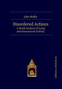 Abbildung von Disordered Actions | 2019 | A Moral Analysis of Lying and ...
