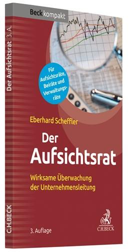 Abbildung von Scheffler | Der Aufsichtsrat | 3. Auflage | 2020 | beck-shop.de