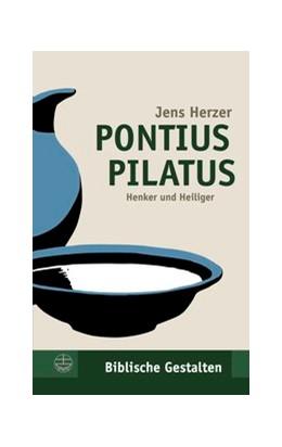 Abbildung von Herzer   Pontius Pilatus   1. Auflage   2020   beck-shop.de