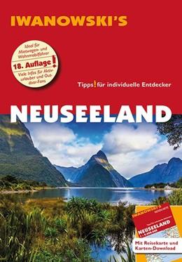 Abbildung von Dusik | Neuseeland - Reiseführer von Iwanowski | 18. Auflage | 2019 | beck-shop.de