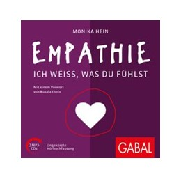Abbildung von Hein   Empathie   1. Auflage   2019   beck-shop.de