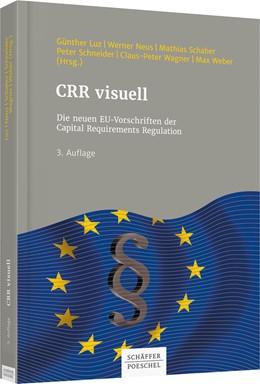 Abbildung von Luz / Neus | CRR visuell | 3. Auflage | 2020 | beck-shop.de
