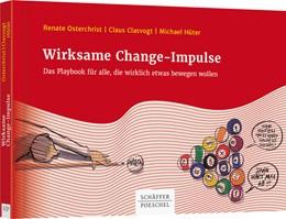 Abbildung von Osterchrist / Clasvogt | Wirksame Change-Impulse | 1. Auflage | 2019 | beck-shop.de
