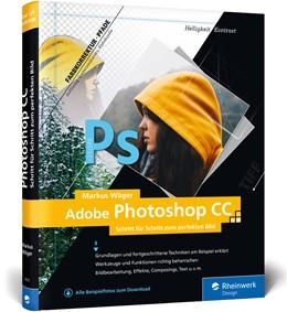 Abbildung von Wäger | Adobe Photoshop CC | 5. Auflage | 2019 | Schritt für Schritt zum perfek...