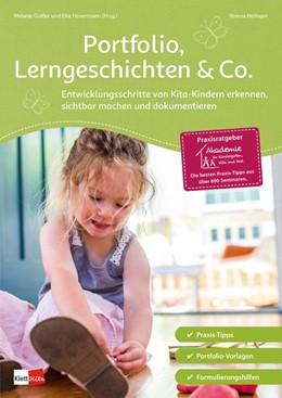 Abbildung von Heringer / Gräßer / Hovermann | Portfolio, Lerngeschichten & Co. | 2019 | Entwicklungsschritte von Kita-...