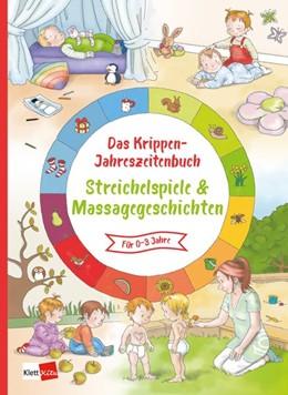 Abbildung von Das Krippen-Jahreszeitenbuch   1. Auflage   2019   beck-shop.de