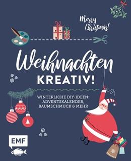 Abbildung von Weihnachten kreativ!   2019   Winterliche DIY-Ideen: Advents...