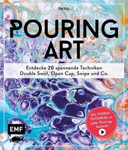Abbildung von Runge | Pouring Art | 1. Auflage | 2019 | beck-shop.de