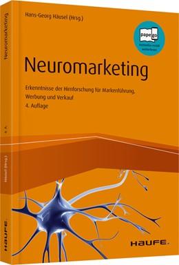 Abbildung von Häusel | Neuromarketing | 4. Auflage | 2019 | Erkenntnisse der Hirnforschung... | 00068