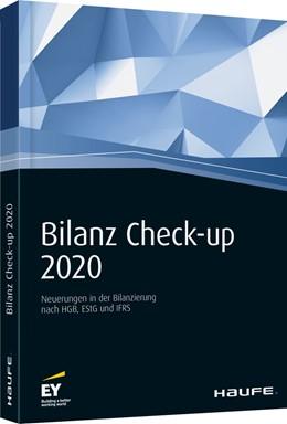 Abbildung von Wollmert / Oser / Orth   Bilanz Check-up 2020   9. Auflage   2019