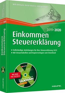 Abbildung von Dittmann / Haderer / Happe | Einkommensteuererklärung plus DVD | 2019 | 03134