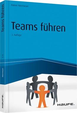 Abbildung von Niermeyer | Teams führen | 3. Auflage | 2020 | 01312 | beck-shop.de