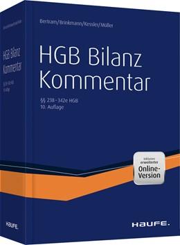 Abbildung von Bertram / Brinkmann / Kessler / Müller | Haufe HGB Bilanz-Kommentar | 10. Auflage | 2019