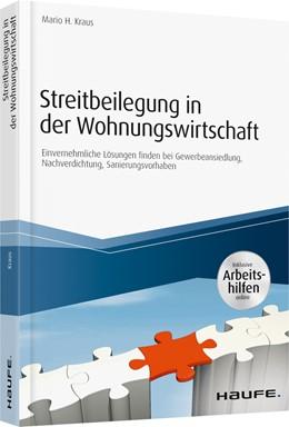 Abbildung von Kraus | Streitbeilegung in der Wohnungswirtschaft | 1. Auflage | 2019 | beck-shop.de