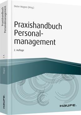 Abbildung von Wagner | Praxishandbuch Personalmanagement | 2. Auflage | 2019 | 04344
