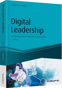 Abbildung von Petry (Hrsg.) | Digital Leadership | 2. Auflage | 2019 | Erfolgreiches Führen in Zeiten...
