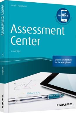 Abbildung von Hagmann   Assessment Center - inkl. Augmented-Reality-App   2. Auflage   2019   05237