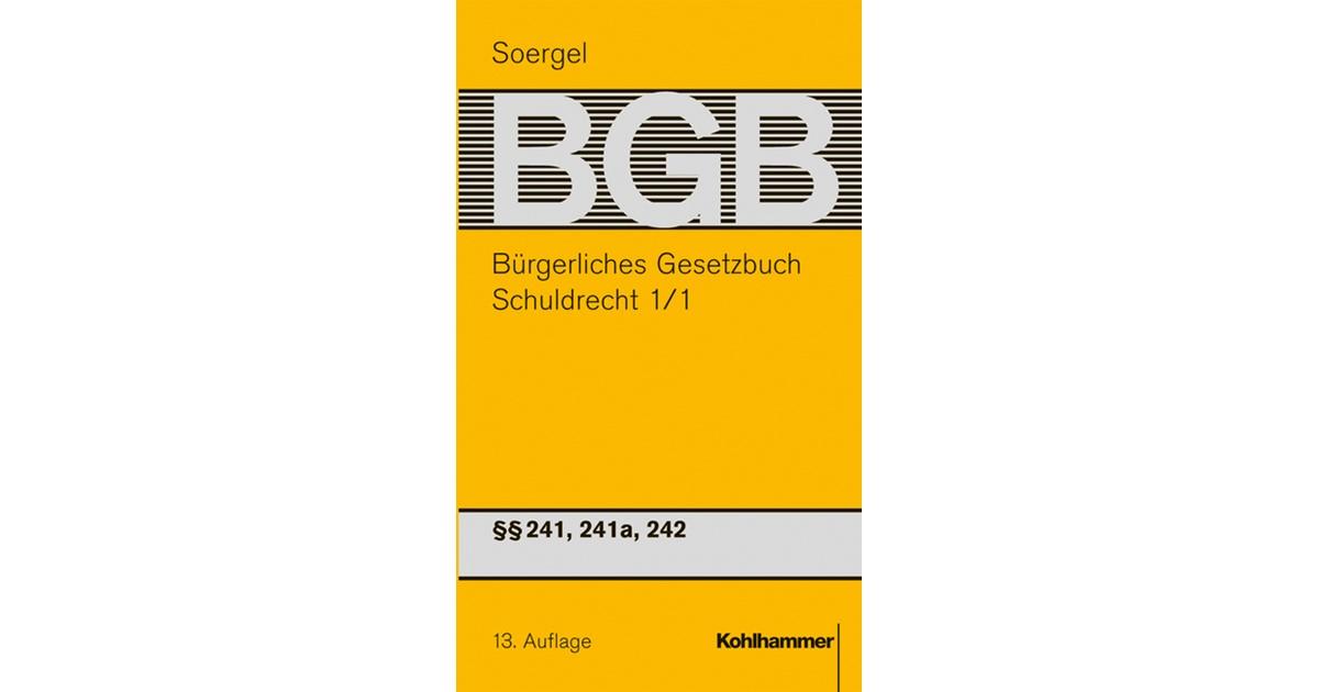 Bgb 241a