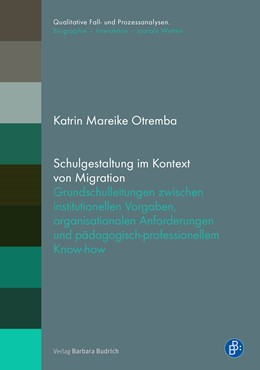 Abbildung von Otremba | Schulgestaltung im Kontext von Migration | 1. Auflage | 2019 | 14 | beck-shop.de